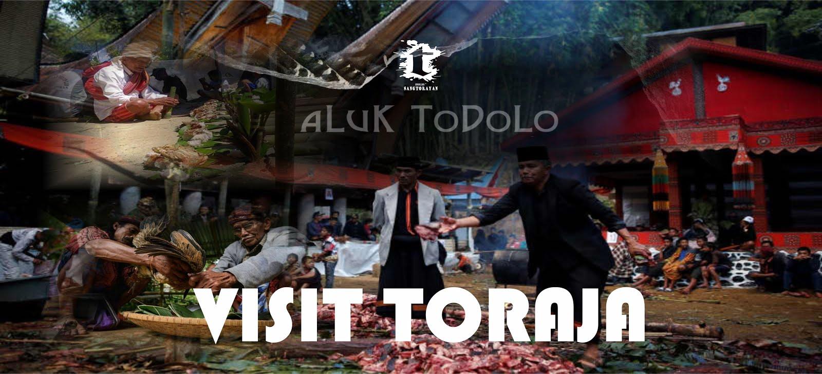 Ayo Ke Toraja