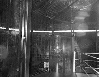 transmisión completa de elimination chamber