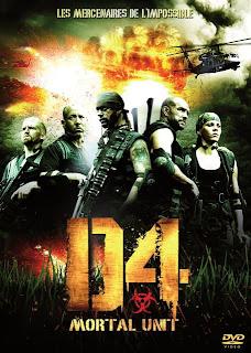 D4 Mortal Unit (2010)