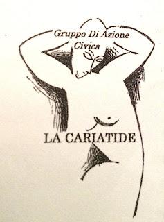 Il Gruppo Azione Civica La Cariatide