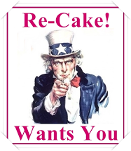 Re-Cake!