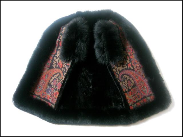 pelsvest, pels vest, pelsjakke, ræve vest, mink vest, jane eberlein, samarkanddk