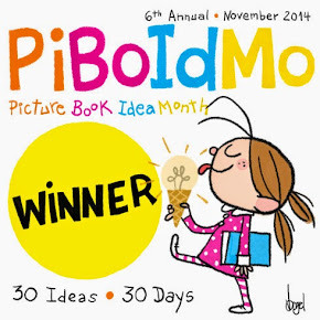 Annual PiBoIdMo Winner Since 2011!
