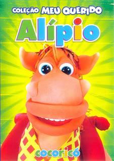 Download – Coleção Meu Querido Alípio – DVDRip AVI + RMVB Dublado