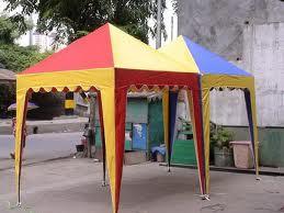 Tenda Promosi, tenda untuk jualan, jual tenda promosi, tenda promosi bandung, harga tenda promosi