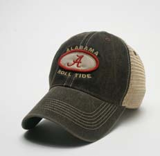 Alabama Roll Tide Hat