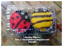 Doorgift (2 pcs)