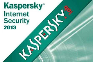 Kaspersky Internet Security 2013 Final
