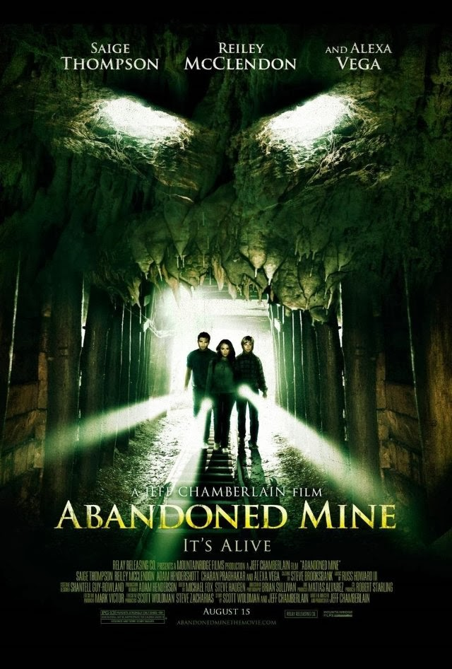 Abandoned Mine – Legendado