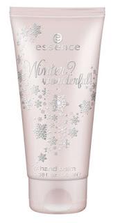 Essence- Winter Wonderful! - Hand Balm