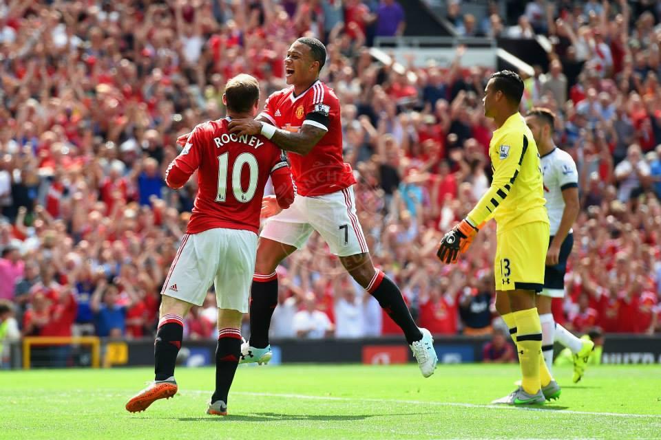 Assistir Jogo do Manchester United Ao Vivo