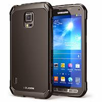 Harga 10 HP Samsung yang Paling Populer dan Favorit 2015 s5 active