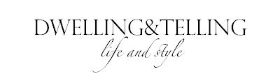Dwelling & Telling