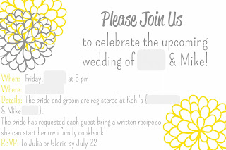 Step-by-Step Instructions from It's Always Ruetten on How to Design an Invitation Using PicMonkey