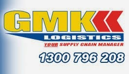 GMK Logistics