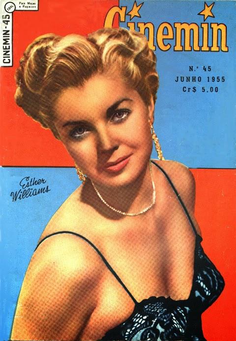 CINEMIN Nº 45 - 1955 EBAL
