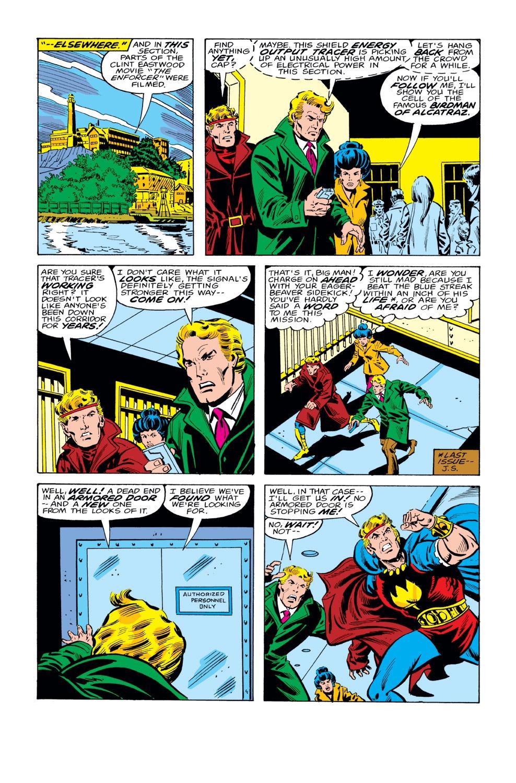 Captain America (1968) Issue #230 #144 - English 7