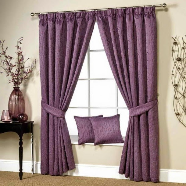 C mo decorar con cortinas para embellecer tu hogar casas for Decoracion de hogar imagenes