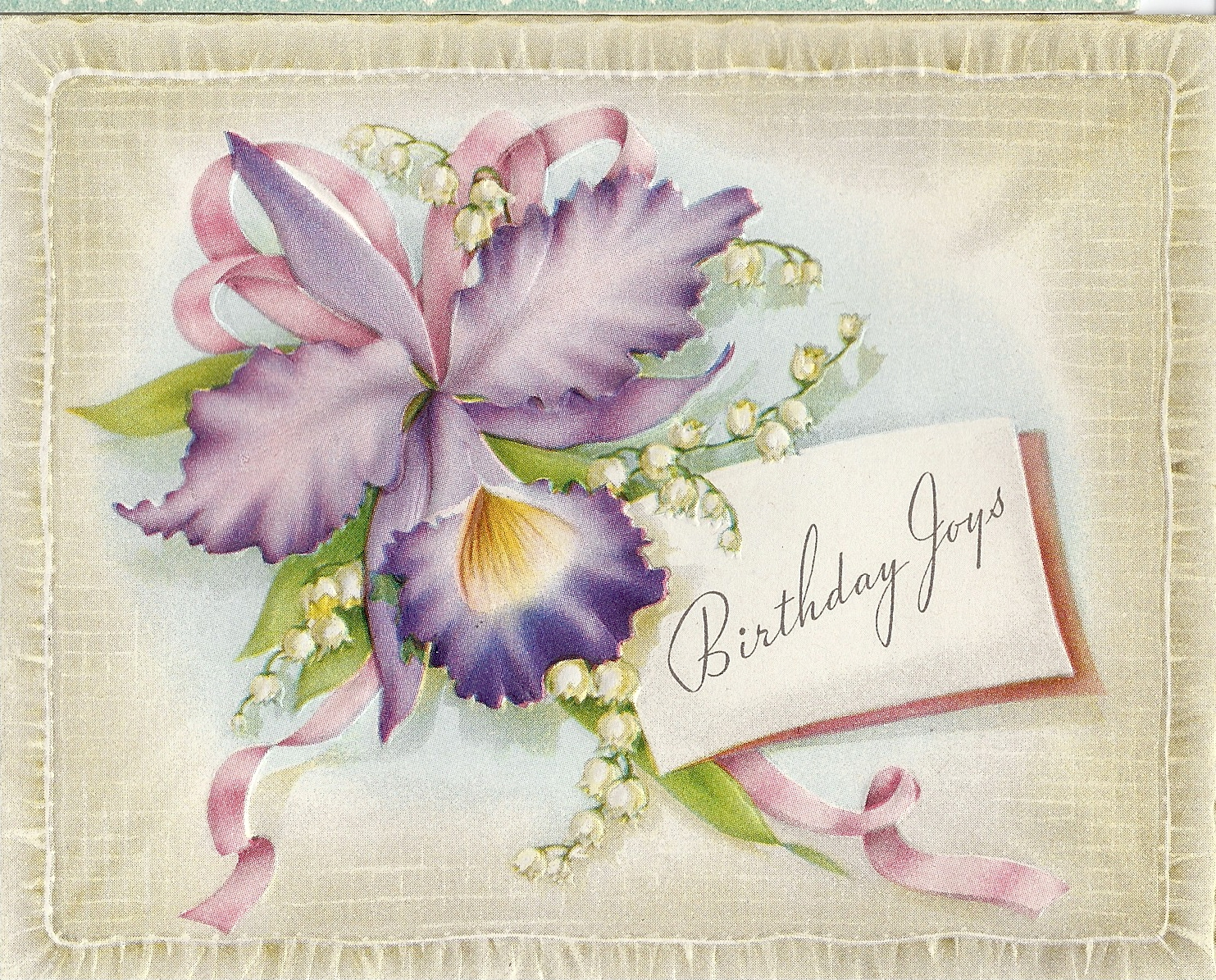 Waxing and waning the cousin connection june 1943 birthday cards june 1943 birthday cards izmirmasajfo Images