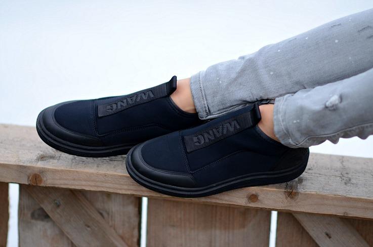 Alexander Wang Scuba sneakers
