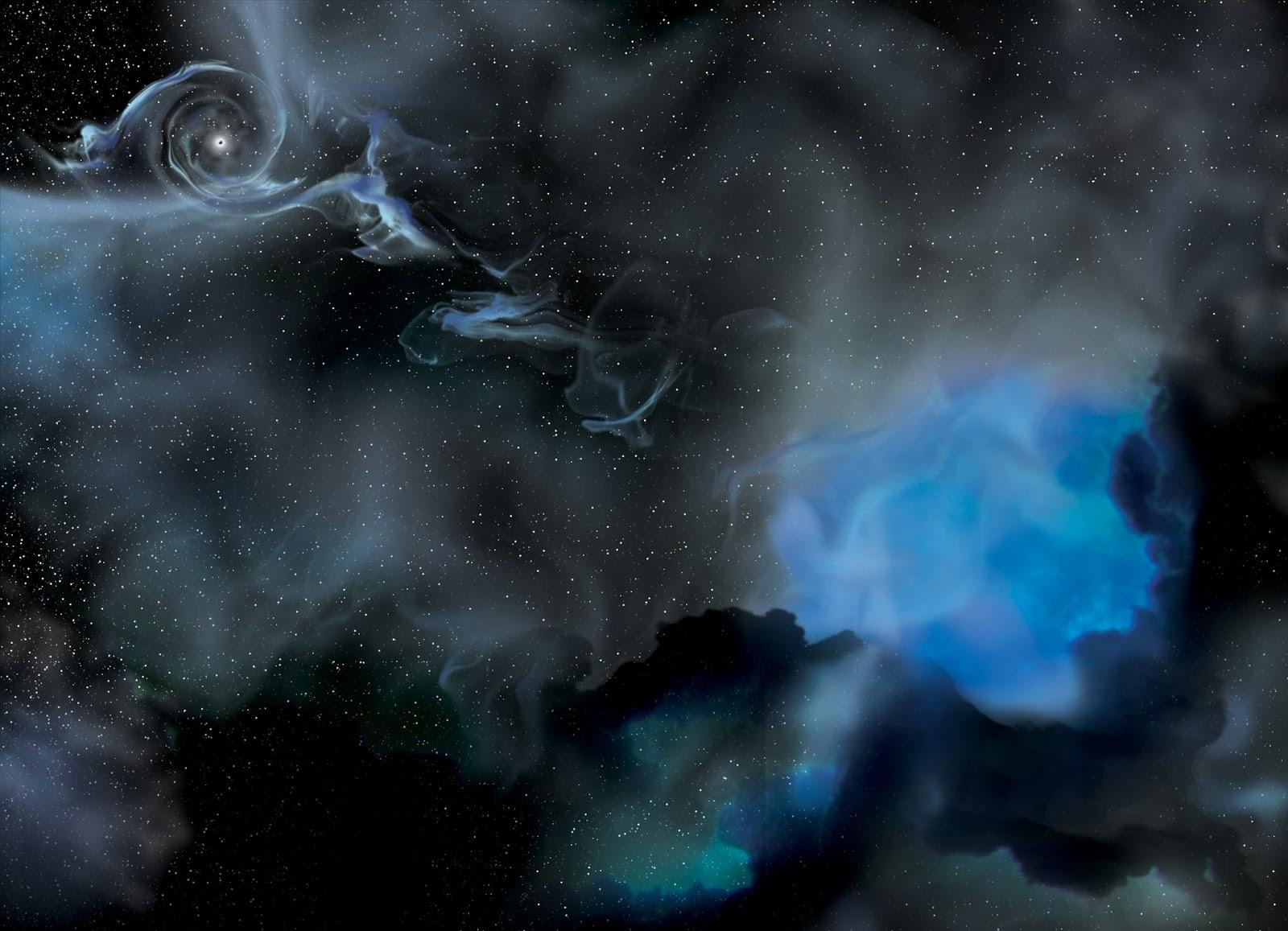 Un nuevo modelo cósmico postula que nuestro universo es hijo de otro universo