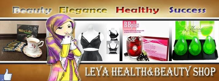 LeYa Health&Beauty Shop