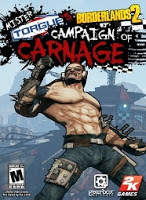 Borderlands 2 Mr Torgues Campaign of Carnage DLC