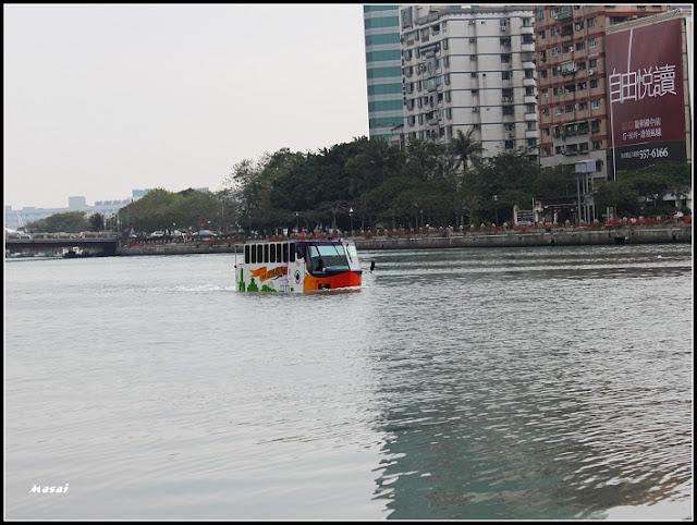 高雄 愛河 Kaohsiung