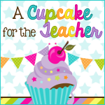 A Cupcake for the Teacher blog