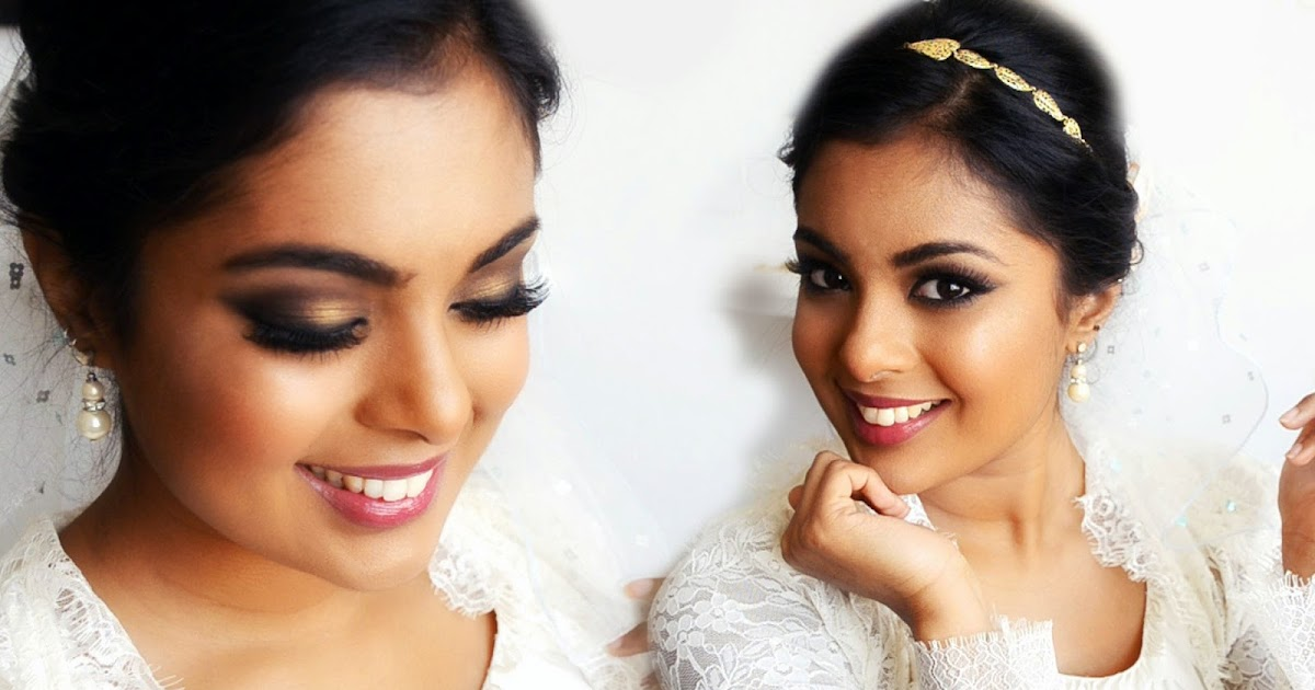 How To Do Your Own Wedding Makeup : The itch to write: How to do your own wedding makeup!