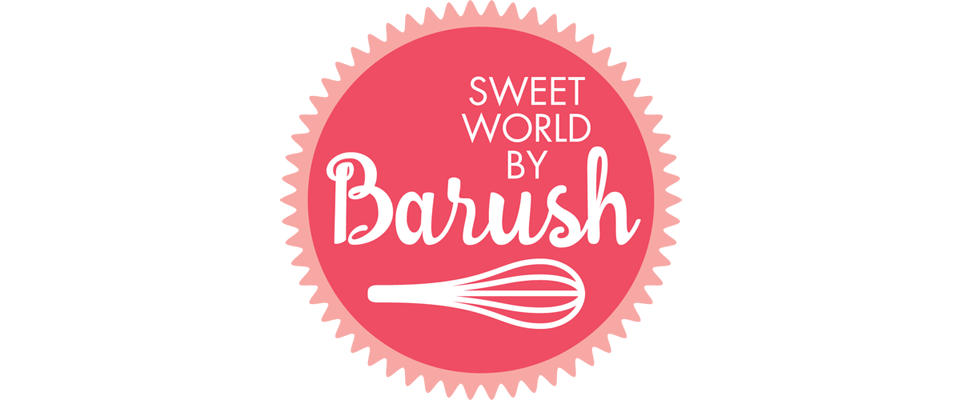 Sweet World by Barush