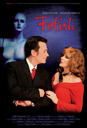 FETISH starring JOAN &amp; CHARLES CASILLO NOW AVAILABLE TO BUY FROM iTUNES!