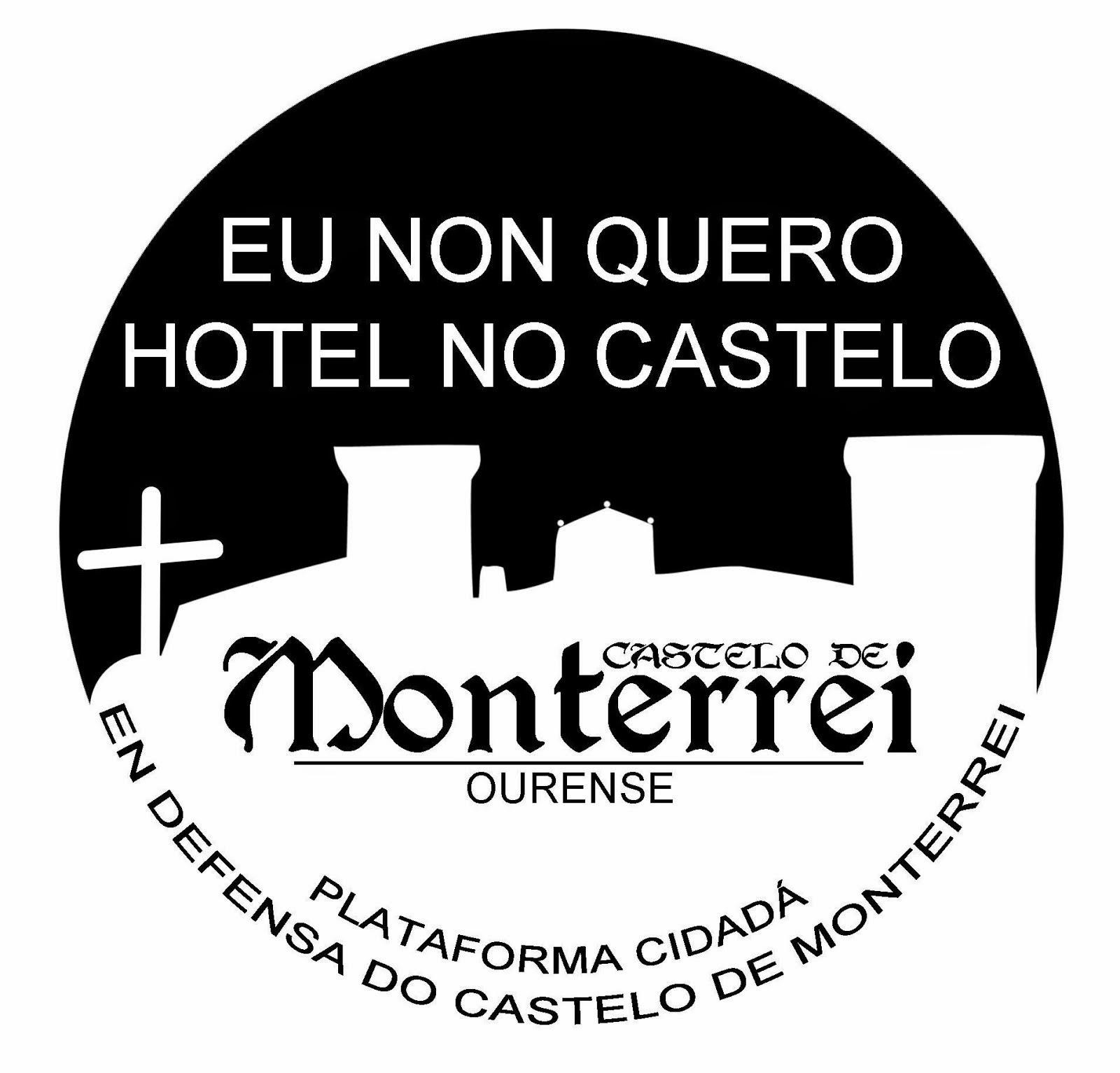 Plataforma Cidadá en Defensa do Castelo de Monterrei