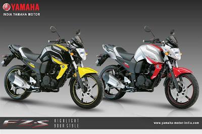 Contoh Modif Yamaha Byson