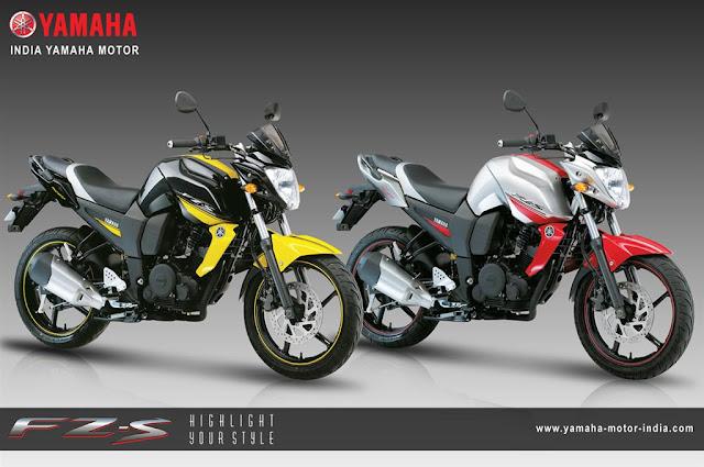 Gambar Modifikasi Yamaha Byson Keren 2012
