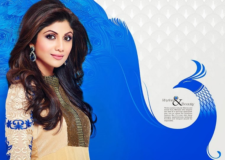 Casual Party Wear Ethnic Suits 2014 2015 By Kara Trendz Beautiful