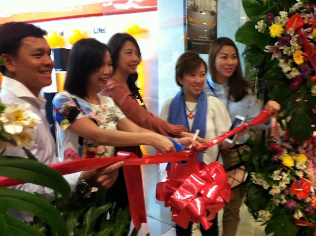 JBL Opens its Newest Concept Store and Celebrates the Christmas Season with Exclusive Deals