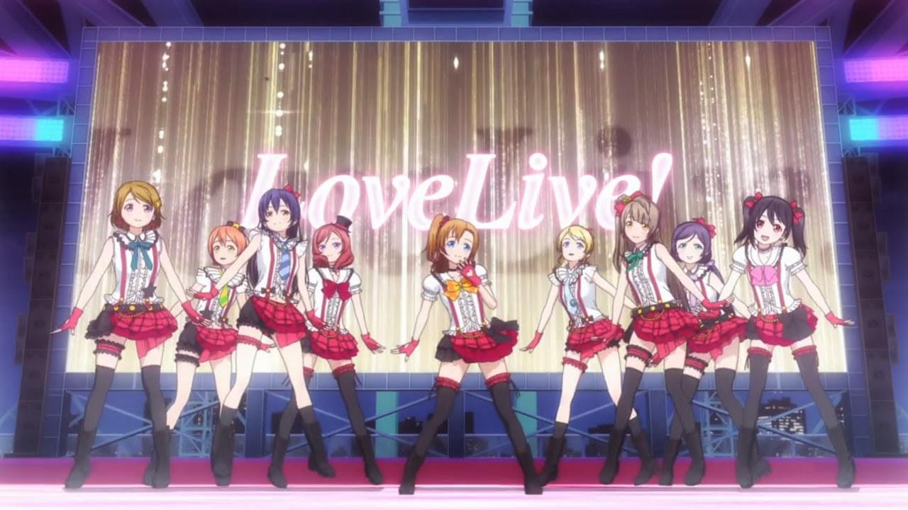 Love Live!: School Idol Project