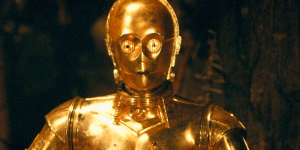 Anthony Daniels Talks New C-3PO Costume in 'Star Wars 7'