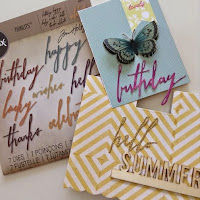 Tim Holtz Alteration dies 10%off