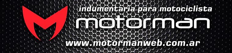 MOTORMAN  Argentina se vincula a la Trevsía TUAREG por Suramérica en Moto