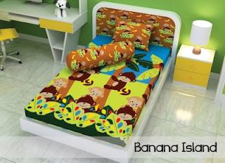 Kintakun Banana Island