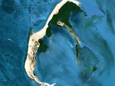 Bu Tinah island, Uni Emirat Arab, UAE