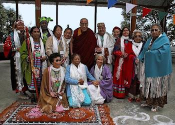 Consejo De Las 13 Abuelas Indigenas.
