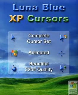Luna Blue XP - masoomyf.blogspot.com