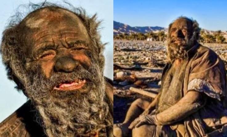 world's dirtiest man alive