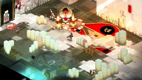 Transistor - PC (Download Completo em Torrent)