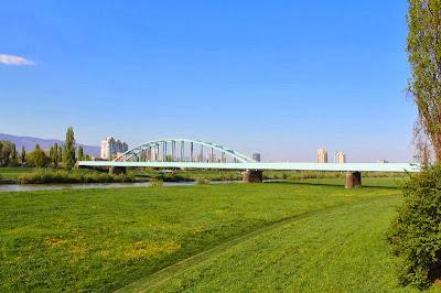 Novi željeznički (Zeleni) most