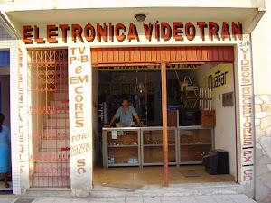Eletrônica Videotran!