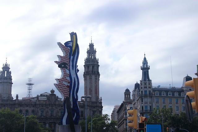 Barcelona | Chichi Mary Blog